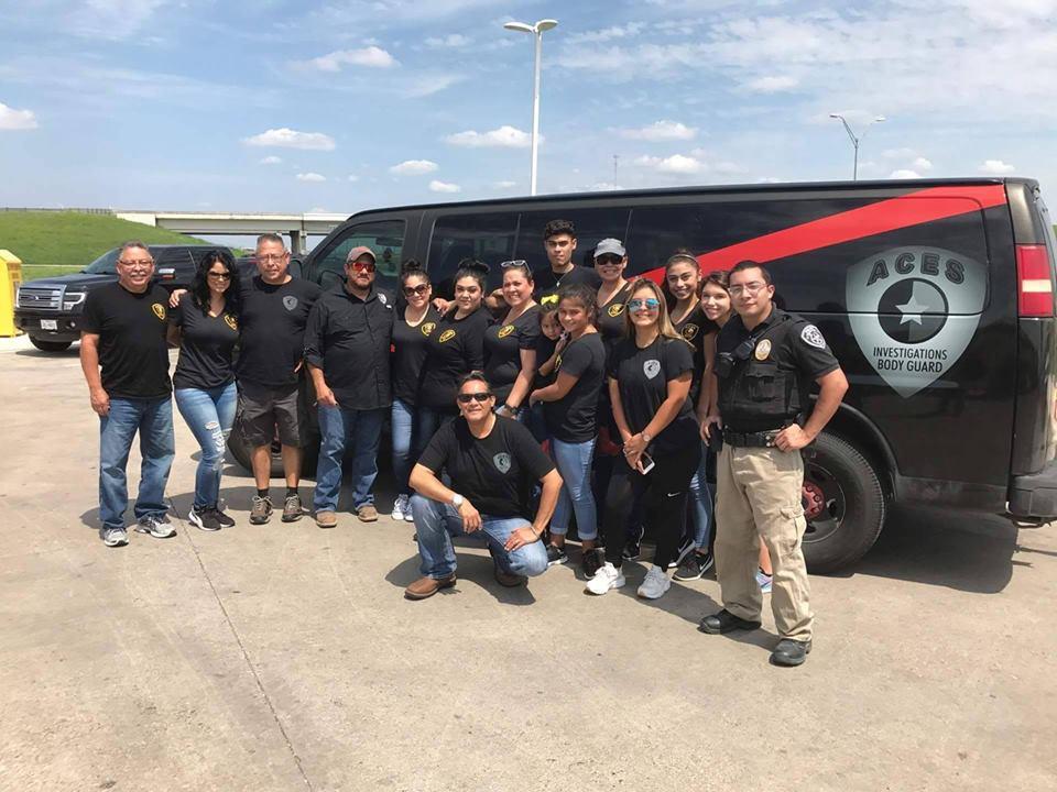 Private Investigator Houston TX - Surveillance and